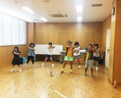 宇土キッズダンス