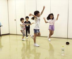美里校イベント練習☆