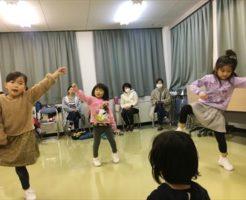美里女の子グループ