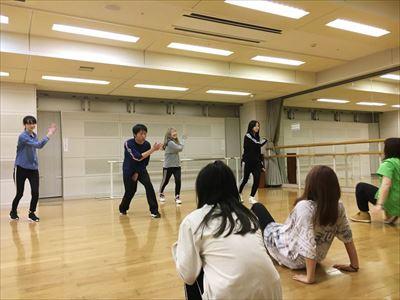 ソウル&ロッククラス